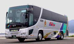コトバスエクスプレス(琴平バス)