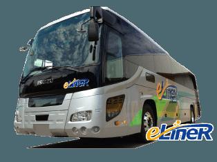 遠州鉄道高速バス