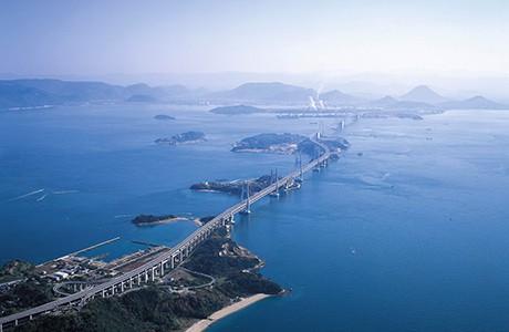 Seto Long‐Bridge