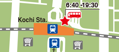 Kochi Bus Plaza Kochi Station Bus Terminal