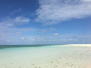 エメラルドビーチ