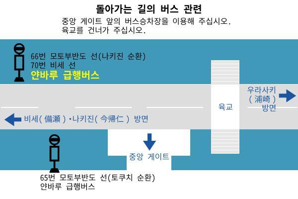 okinawa bus image