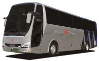 WILLER EXPRESS(ReBorn, Luxia)