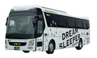 中國巴士(Dream Sleeper)